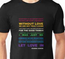 Dianna Quotes Unisex T-Shirt