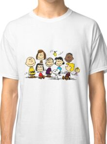 All Peanuts Together Classic T-Shirt