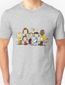 All Peanuts Together Unisex T-Shirt