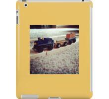 Toy Train iPad Case/Skin