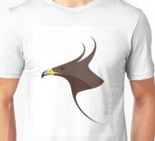 Águila crestilarga / Long-crested eagle Unisex T-Shirt