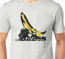 Iwo Jima Underground Unisex T-Shirt