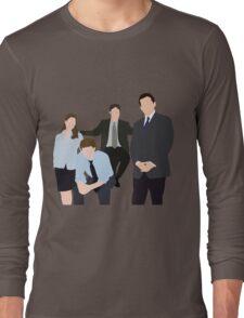 The Office Long Sleeve T-Shirt