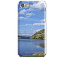 The Peaceful Allegheny River iPhone Case/Skin