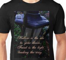 Faint Light Unisex T-Shirt