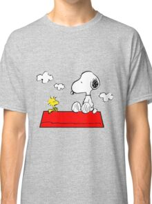 Snoopy & Woodstock Classic T-Shirt