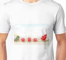 Tale of an Easter Egg Unisex T-Shirt
