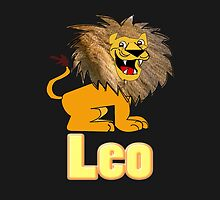Leo Zodiac Sign  (3971 Views) by aldona