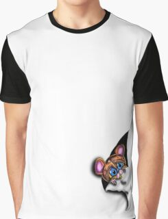 Poody Graphic T-Shirt