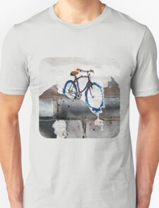 Paper Bicycle T-Shirt