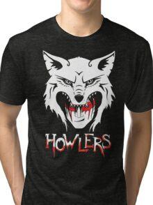 Howlers Tri-blend T-Shirt