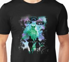 The X-Files Alien Invasion Unisex T-Shirt