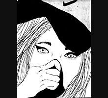 Nike Girl Hoodie