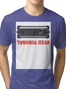 Fender BXR 400 - Thunder Head Tri-blend T-Shirt
