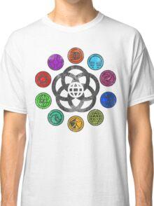 Epcot 82 Classic T-Shirt