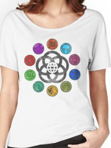 Epcot 82 Women's Relaxed Fit T-Shirt