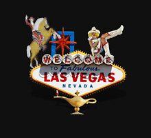 Las Vegas Welcome Sign Unisex T-Shirt