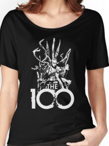 The 100 Heda Chair Women's Relaxed Fit T-Shirt