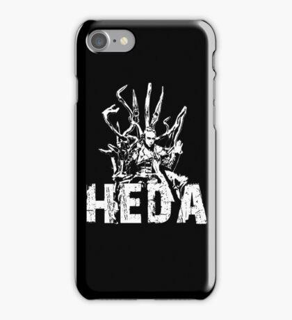 The 100 - Heda iPhone Case/Skin