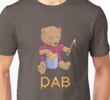 Oil Bear Unisex T-Shirt