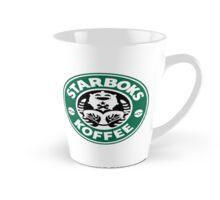 Starboks Koffee 2.0 Tall Mug