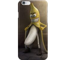 Funny Banana iPhone Case/Skin