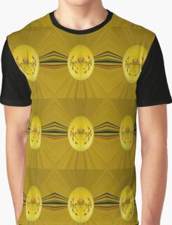 Donuts Pattern 09 Graphic T-Shirt