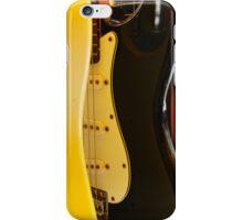 guitar iPhone Case/Skin