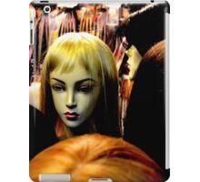 women iPad Case/Skin
