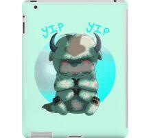 Appa - Yip Yip iPad Case/Skin