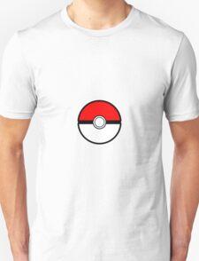 Pokemon - Pokeball Unisex T-Shirt