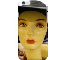 hat iPhone Case/Skin
