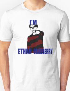 ETHAN BRADBERRY!!! (Gone Sexual) - ONE:Print T-Shirt