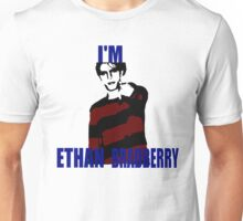 ETHAN BRADBERRY!!! (Gone Sexual) - ONE:Print Unisex T-Shirt