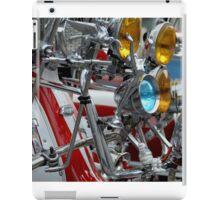 lights iPad Case/Skin