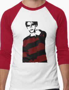 Bradberry - ONE:Print Men's Baseball ¾ T-Shirt