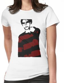 Bradberry - ONE:Print Womens Fitted T-Shirt