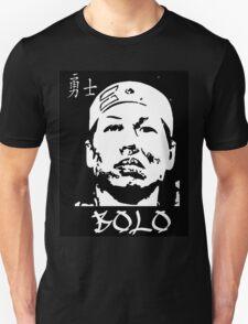 Bolo Young Bloodsport Unisex T-Shirt
