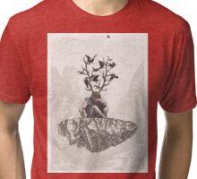 Giant's Despair Tri-blend T-Shirt