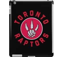 NBA TORONTO RAPTORS iPad Case/Skin