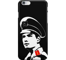 Vietnamese Police Officer iPhone Case/Skin