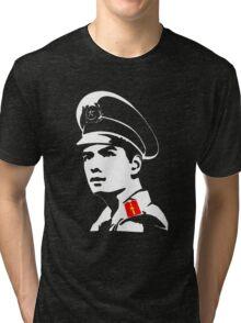 Vietnamese Police Officer Tri-blend T-Shirt