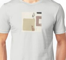 The Fox and the Stork  An Aesop's Wetnose Fable Unisex T-Shirt