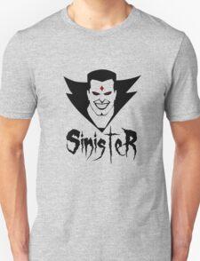 Sinister Unisex T-Shirt