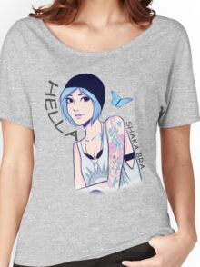Hella Chloe Price  Women's Relaxed Fit T-Shirt