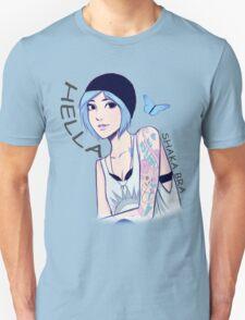 Hella Chloe Price  Unisex T-Shirt