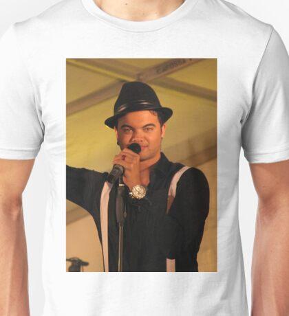 Guy Sebastian - Entertainer Unisex T-Shirt