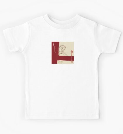 The Horse, Hunter, and Stag  An Aesop's Wetnose Fable Kids Tee