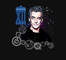 Twelfth Doctor (Peter Capaldi) Unisex T-Shirt