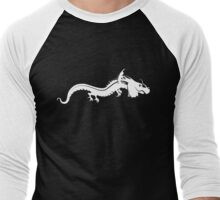Falcor Men's Baseball ¾ T-Shirt